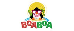 BoaBoa Casino Welcome Bonus 100% up to €500 + 200 extra spins