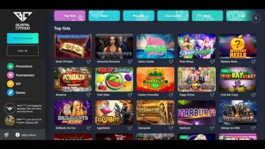 buran casino screenshot (6)