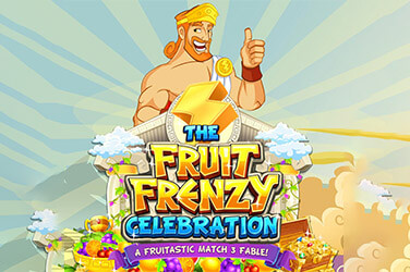 Fruit Frenzy Celebration