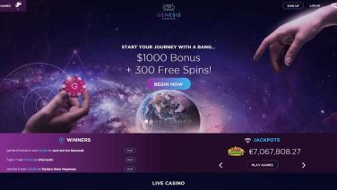 genesis casino screenshot (1)