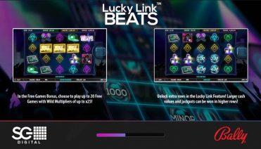 lucky links beats screenshot (1)