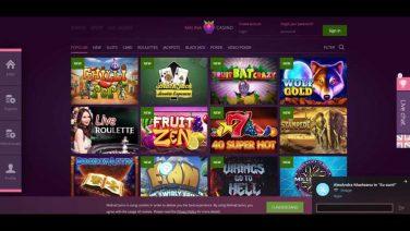 malina casino screenshot (2)