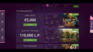 malina casino screenshot (6)