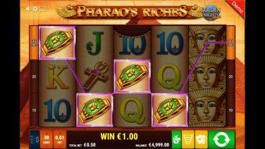 pharaoh s riches golden nights screenshot (3)