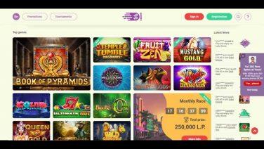 yoyo casino screenshot (2)