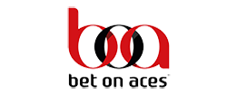 Bet on Aces Welcome Bonus 100% up to €100 + 300 Extra Spins