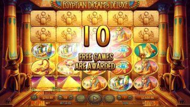 Egyptian Dreams Deluxe screenshot (5)