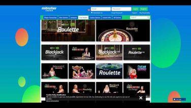 Monster Casino screenshot (5)