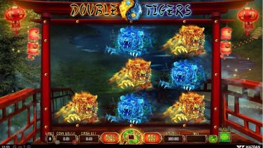 double tigers screenshot 1