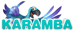 Karamba Casino Welcome Package 100% up to €100 + 20 Spins