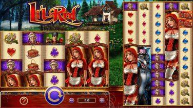 lil red screenshot 1