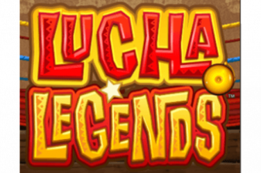 Lucha Legends ™