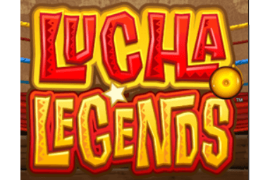 Lucha Legends ™