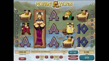 Drunken Vikings screenshot (1)