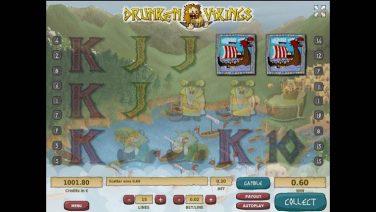 Drunken Vikings screenshot (2)