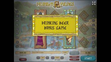 Drunken Vikings screenshot (5)