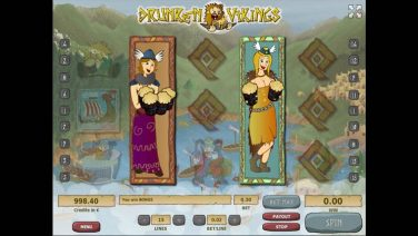 Drunken Vikings screenshot (6)