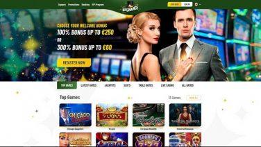 MaChance casino screenshot (1)