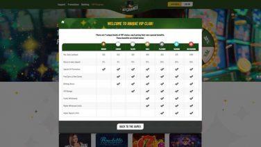 MaChance casino screenshot (5)