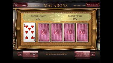 Macarons screenshot (1)