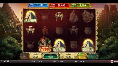 Maya screenshot (2)