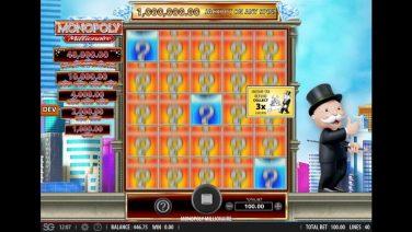 Monopoly Millionaire SCREENSHOT (3)