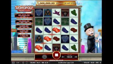Monopoly Millionaire SCREENSHOT (4)