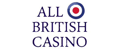 All British Casino Welcome Bonus £100 + 10% Cashback