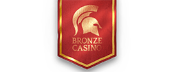 Bronze Casino Welcome Package up to €1000