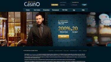 calvin casino screenshot (1)