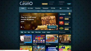 calvin casino screenshot (2)