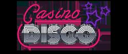 CasinoDisco Casino Welcome Bonus 300% up to €500