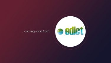 coming soon from edict
