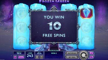 frozen queen screenshot (2)