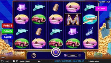 monopoly big money reel screenshot (1)