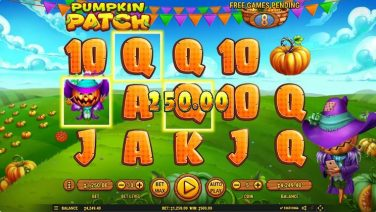 pumpkin patch screenshot (2)