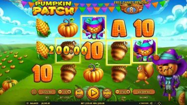 pumpkin patch screenshot (3)