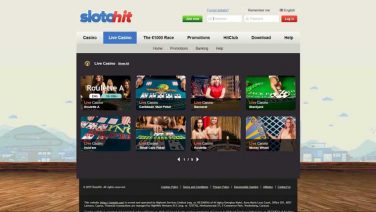 slotohit casino screenshot (4)