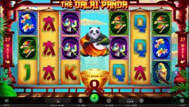 the dalai panda screenshot 2