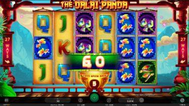 the dalai panda screenshot 3