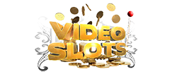 VideoSlots Welcome Bonus 100% up to €200 + €10