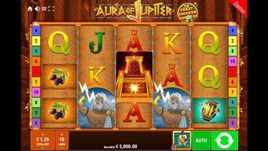 Aura of Jupiter Crazy Chicken Shooter screenshot (2)
