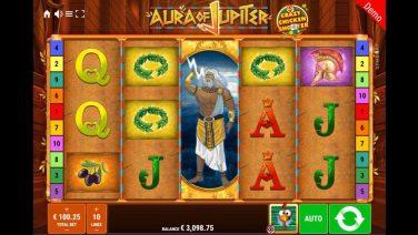 Aura of Jupiter Crazy Chicken Shooter screenshot (6)