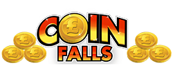 200% up to £50 + 50 Spins Bonus on 1st Deposit from Coin Falls Casino
