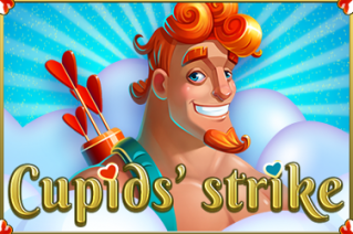 Cupid's Strike - Christmas Edition featured image