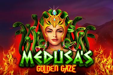 Medusa 's Golden Gaze