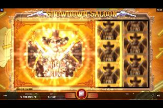 Showdown Saloon screenshot (6)