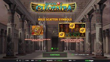 book of cleopatra screenshot (2)
