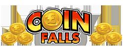 Coin Falls No Deposit £5 Sign Up Bonus
