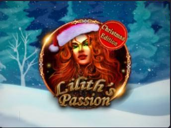 Lilith's Passion – Christmas Edition